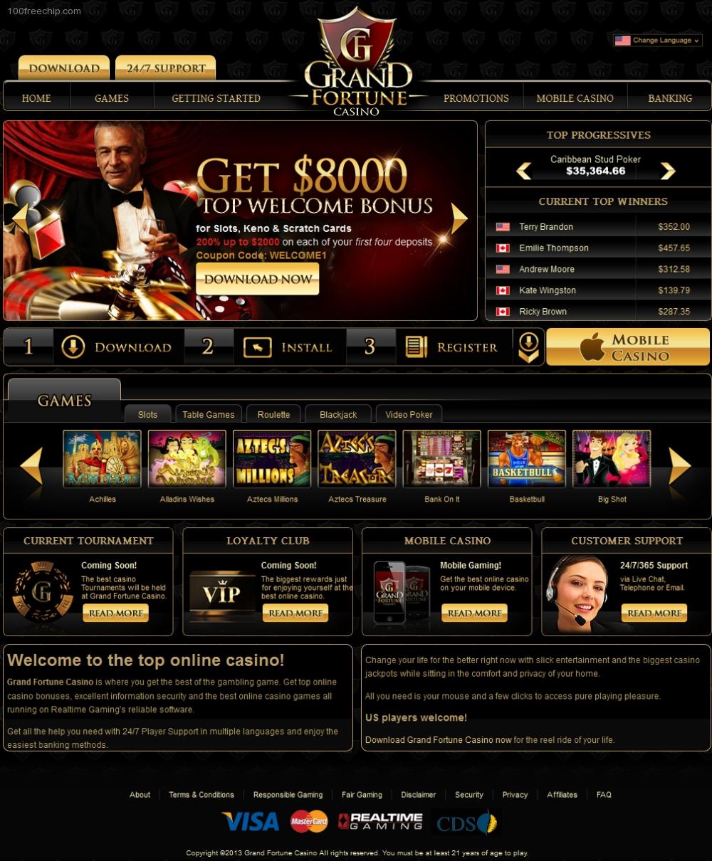 скачать игру фортуна казино