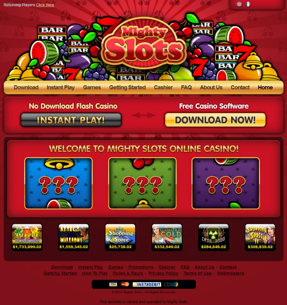 Score™ Slot Machine Game to Play Free in PartyGamings Online Casinos